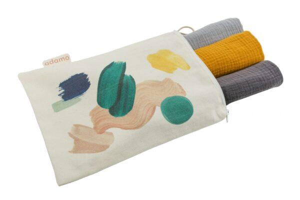 Scutece textile_Gri-galben