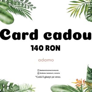 Card cadou_Midi