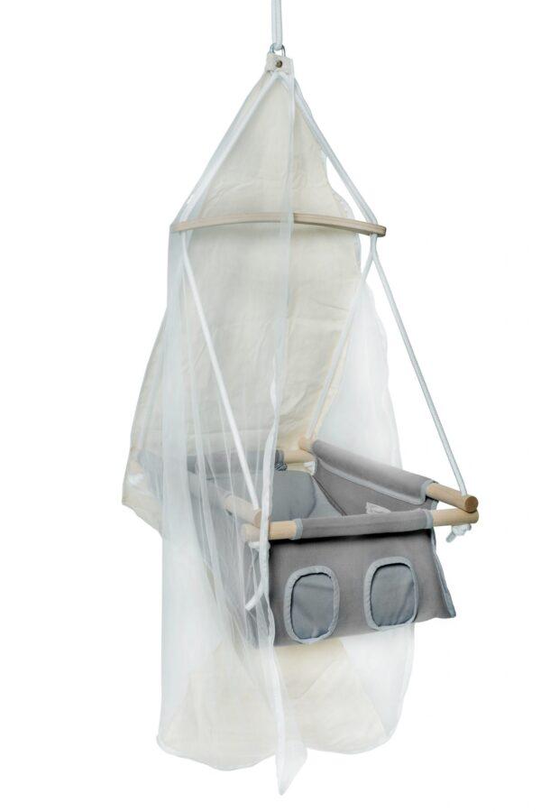 Plasă anti țânțari_Natur